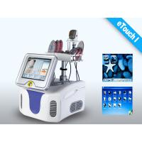 "Buy cheap 10.4"" Touch Screen 650nm / 75mW 60Hz Lipo Laser Treatment Fractional RF for body slimming from wholesalers"