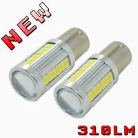 Buy cheap High Power Car Led Light 3156 / 3157 5730 27SMD Turn Signal Reverse Light from wholesalers