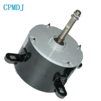 Buy cheap CCW 850RPM Ac Indoor Unit Blower Motor Asynchronous With NSK Bearing from wholesalers