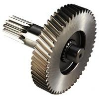 Buy cheap High Precision Helical Gears from wholesalers