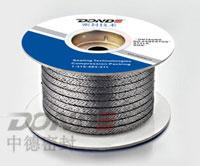 Buy cheap Graphited Asbestos Packing Reinforced With Nickle Wire from wholesalers