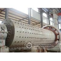 Buy cheap Marble Powder Grinding,Iron Ore Ball Mill,Powder Grinder from wholesalers