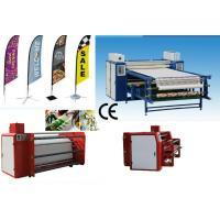 Buy cheap Automatic Digital Textile Printing Machine 1000mm Calander Printers High Efficiency from wholesalers