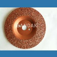 Buy cheap Conveyor repair tool Tungsten Carbide Buffing Discs from wholesalers