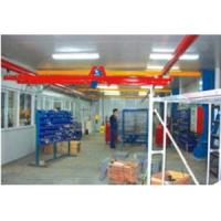 Buy cheap flexible extending suspension crane from wholesalers