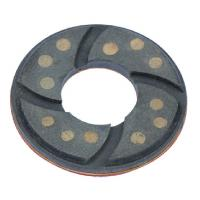 Buy cheap Pro Terrazzo Plug Disc / Concrete  diamond floor grinding disc For Flat Surface from wholesalers