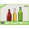 Buy cheap 330ml Long Neck Glass beer bottles wholesales, Amber glass beer bottle from wholesalers