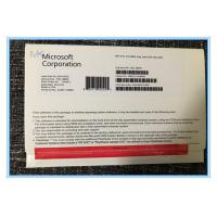 Buy cheap Microsoft Windows 10 Pro 64 Bit / 32 Bits Genuine New Online Activation Key product