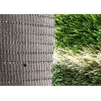 Buy cheap No Filling Artificial Grass Football Field , Easy To Install product