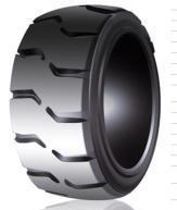 Buy cheap IndustrialSolidTyre, Forklift Tyre product