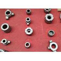 Buy cheap Sand Casting Casting Small Metal Parts FC250 GG25 HT250 Material For Forklift Track from wholesalers