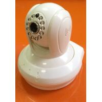 Buy cheap P2P CCTV H.264 varifocal lens IR surveillance security covert ip camera poe from wholesalers