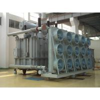 Buy cheap Voltage 35MV 1800KVA Rectifier Transformer , Step Up And Step Down Transformer from wholesalers
