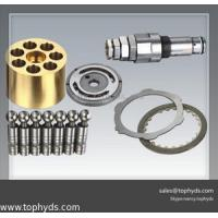 Buy cheap Hydraulic parts for Komatsu PC120-6 Swing Motor from wholesalers