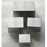 Buy cheap Hot Extrusion Die Cobalt Alloy Castings Ingots Perfect Wear Resistance from wholesalers