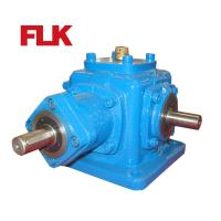 Buy cheap T series Spiral Bevel Gearbox from wholesalers