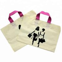 Buy cheap Waterproof Custom Logo Reusable Shopping Bags With High Durability from wholesalers
