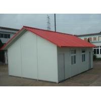 Buy cheap China made Luxury prefab homes/China manufacture prefab house building/Africa hot sell prefab home from wholesalers