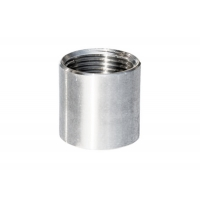 Buy cheap SOCKET PLAIN Stainless Steel Thread Fittings factory Stainless Steel Screwed Fittings Wholesale from wholesalers