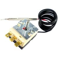 Buy cheap Adjustable Snap Disc Thermostat Switch And Thermal Overload Protector For Bain Marie from wholesalers