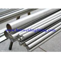 Buy cheap Stainless Steel Plain Round Bar / Rebar / Flat Bar ASTM A 182 (F45) SGS / BV / IS9001 from wholesalers