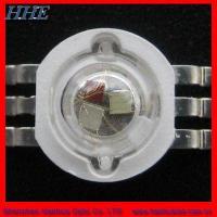 Buy cheap 3W High Power RGB LED 700ma (HH-HPVR21RGB-3) product