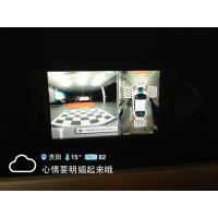 Buy cheap High Definition Car Rearview Camera System With 360 Degree Car Visual For Mercedes Benz GLA product
