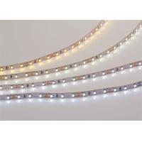 3528 4.8W Flexible LED Strip Lights 8mm Width Ounce PCB For Automobile Decoration