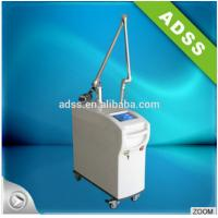Buy cheap professional laser tattoo removal and age spot removal machine Model: FG 2010 from wholesalers