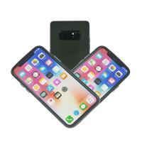 Buy cheap Slim PC Leather Case For iPhone 7 7 Plus TPU leather  Luxury Cover  For iPhone X 8 Case product