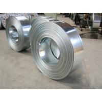 DXD51, DXD52, 490, Grade 50 Z60 to Z275 Hot Dipped Galvanized Steel Strip / Strips