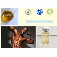 Buy cheap Yellowish oily liquid Injectable Testosterone Enanthate 250mg/Ml Anabolic Steroid for Bodybuilding from wholesalers