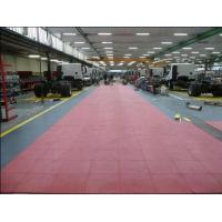 Buy cheap Gym rubber flooring from wholesalers