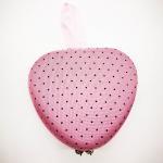 Buy cheap Cute Portable Carry Case Lady Underwear Bra Organizer Storage Box Durable Nylon from wholesalers