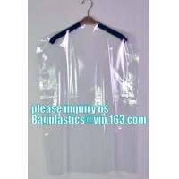 Buy cheap Perforated Clear Plastic Garment cover on Roll,disposable plastic garment bags in dry cleaner,Suit Dress Garment Bag for from wholesalers