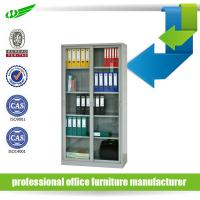 Buy cheap Glass door filing cabinet from wholesalers