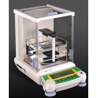 Buy cheap DH-120M Leading Manufacturer High Precision Digital Electronic Density Balance ,  0.1mg  Specific Gravity Densitometer from wholesalers