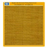 Buy cheap sissor woven vinyl flooring from wholesalers