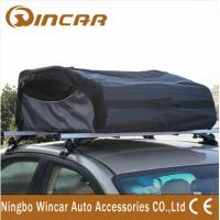 Buy cheap 4x4 Oxford fabric Roof Top Cargo Bag / roof top storage bag for car from wholesalers