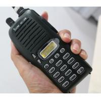 Buy cheap IC-V8 Sport 144MHz VHF Transceiver ICOM walkie talkies from wholesalers