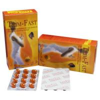 Buy cheap Original Trim fast herbal weight loss product fast slimming pill no side effect with wholesale price from wholesalers