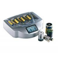 Buy cheap Alkaline Battery Charger Portable RC999 02 from wholesalers