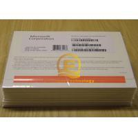 Windows 8.1 Full Retail Version OEM Key 32 / 64 Bit With DVD Key Card