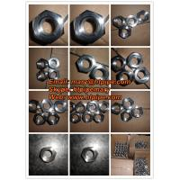 Buy cheap Alloy 825/Incoloy 825/N08825/2.4858 Fasteners Bolt Nut product