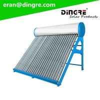 Buy cheap Solar water heater price solar water heater manufacturer China C1 from wholesalers
