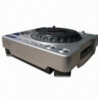 Buy cheap Refurbished Pioneer CDJ Mk2 DJ Equipment, Controller, Denon DJ, Turntable, Gemini CDJ 400 200  from wholesalers