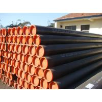 API 5L x52,x60 seamless steel pipe