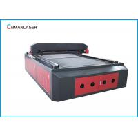Buy cheap 150w 1325 Water Cooling Auto Feeding Garment Textile Glass Cnc Co2 Laser Cutting Machine from wholesalers