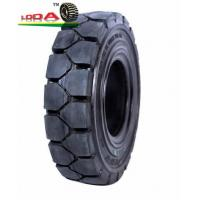 Buy cheap solid forklift tire 5.00-8 6.00-9 7.00-12 8.15-15 from wholesalers