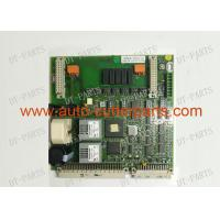 Buy cheap Green Vector 5000 Cutter Parts Board 740497B CC PCB 307920 Vibration Motor Driver For Lectra Auto Cutter Parts from wholesalers